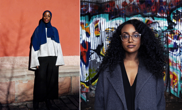 Dags för lyrik! Sju unga kvinnliga poeter att läsa i år