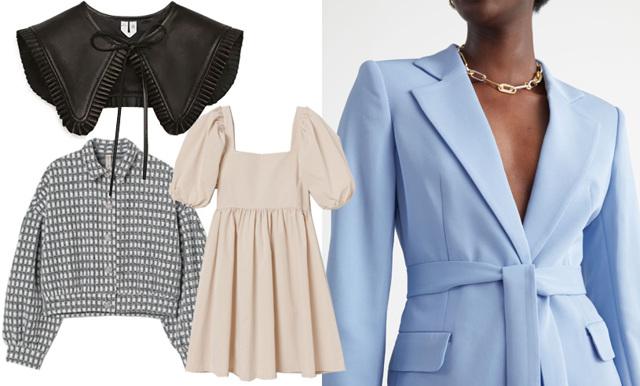 15 statementplagg som lyfter varje outfit i vår!