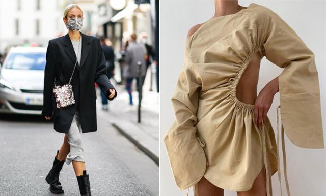 8 modetrender att ha koll på våren 2021