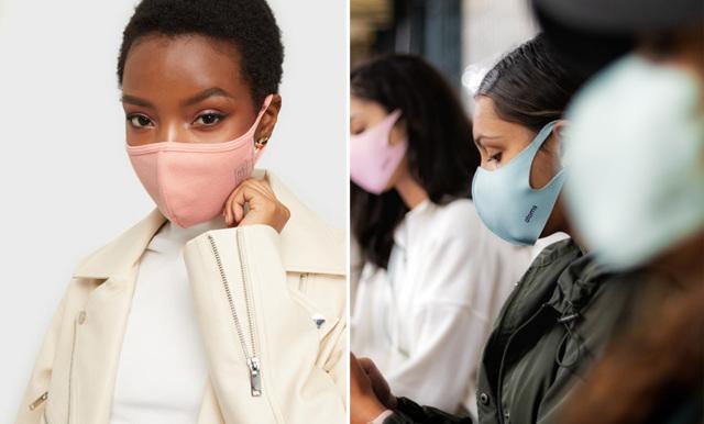 15 snygga masker och munskydd i tyg