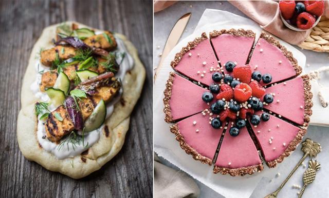 9 fantastiska vegankonton att följa på Instagram