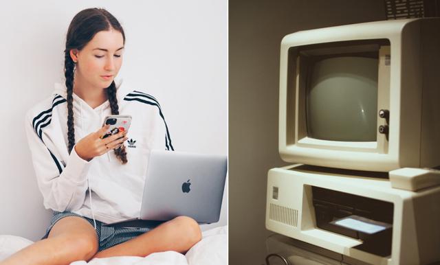 7 struggles bara du som växte upp på 90-talet känner igen