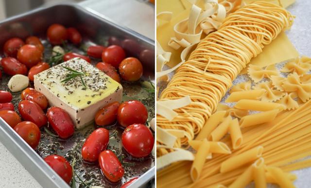 Så lagar du den virala TikTok-pastan