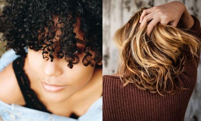 7 oväntade anledningar till att du får fett hår – och så blir du av med det