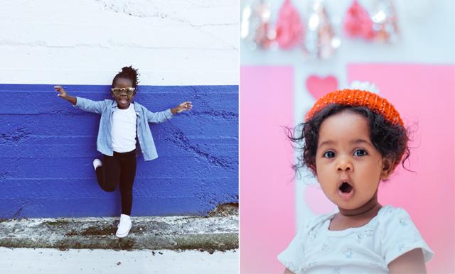 Namninspo! 30 vackra afrikanska barnnamn och deras betydelse