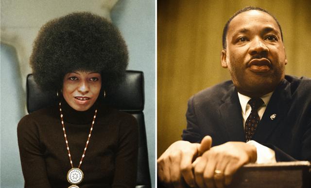 10 historiska personer att ha koll på under Black History Month
