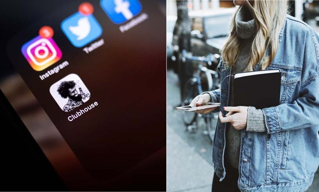 Därför pratar alla om appen Clubhouse – och så gör du för att gå med
