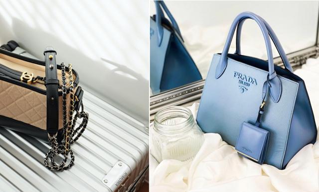 5 sätt att få din designerväska att hålla längre