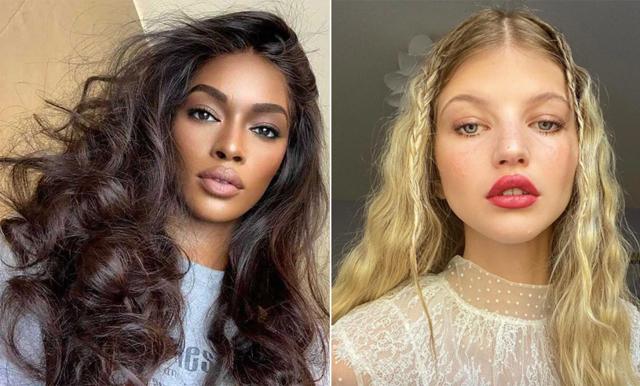 22 hårfärger du kommer se överallt i vår