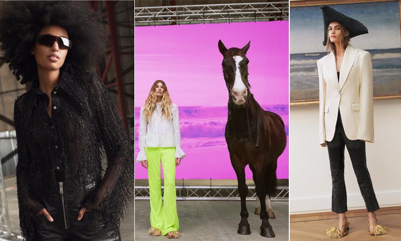 H&M Designer Kollektion 2021