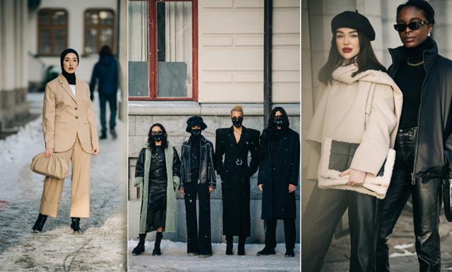 De 4 största streetstyle-trenderna från modeveckan