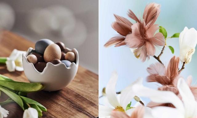 Djurvänlig påsk – har du koll på var påskfjädrarna är ifrån?