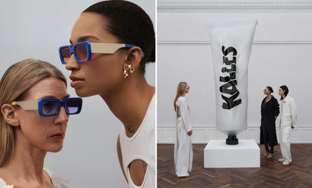 Chimi möter Kalles Kaviar – i historiskt designsamarbete