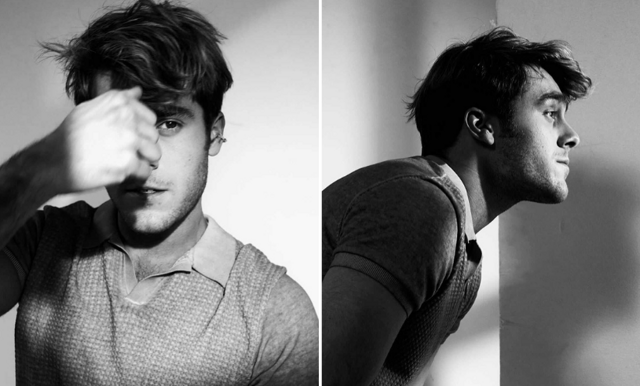 """Benjamin Ingrosso om senaste singeln – """"Jag tänkte att jag ska sluta skriva om henne"""""""