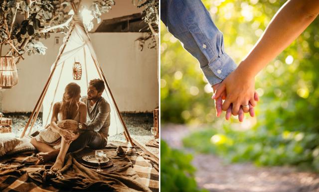 11 tecken på att du är i ett hälsosamt förhållande