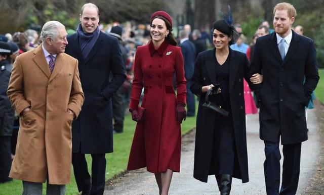 """Prins William i försvar: """"Vi är inte rasister"""""""