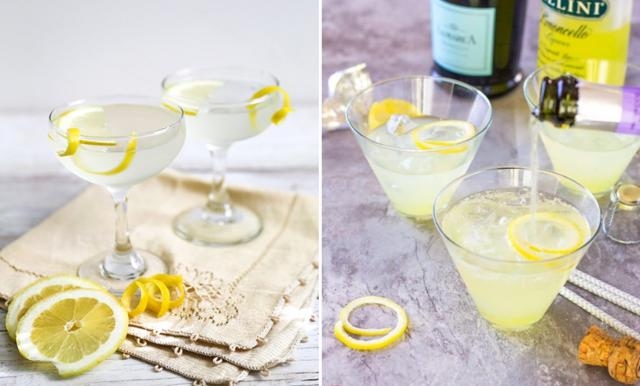 Sommarens fräschaste drink – Limoncello Lady!