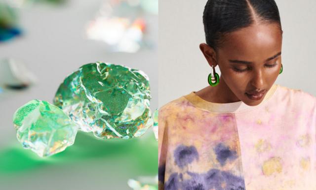Mönster och färger med hänsyn till naturen  – Kolla in H&Ms nya kollektion!