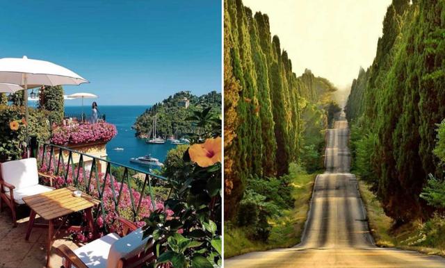 Quiz: Var i världen borde du bo?