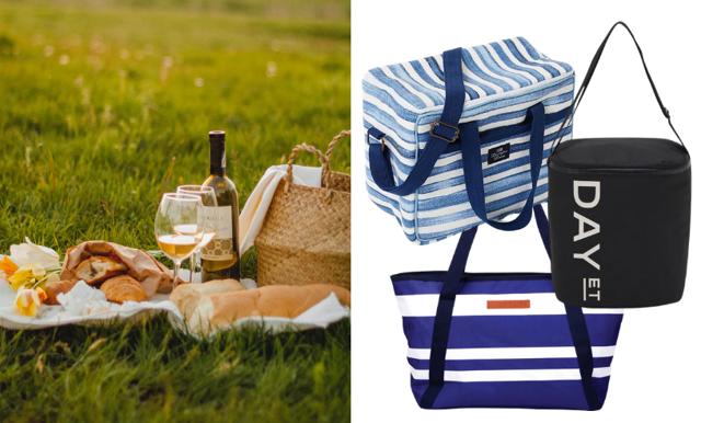 Dags för picknick – vi listar 17 fina kylväskor