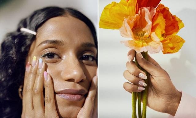 Omfamna våren – med nya nagellack från H&M Beauty