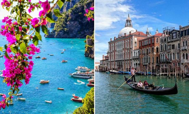 Hur reser vi i sommar? 8 favoritresmål och reglerna som gäller där