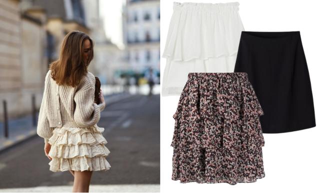 Vi listar sommarens snyggaste minikjolar!