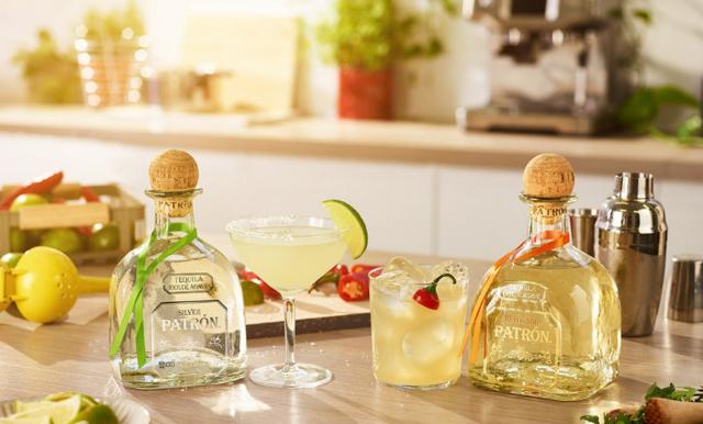 Så gör du den perfekta Margaritan!