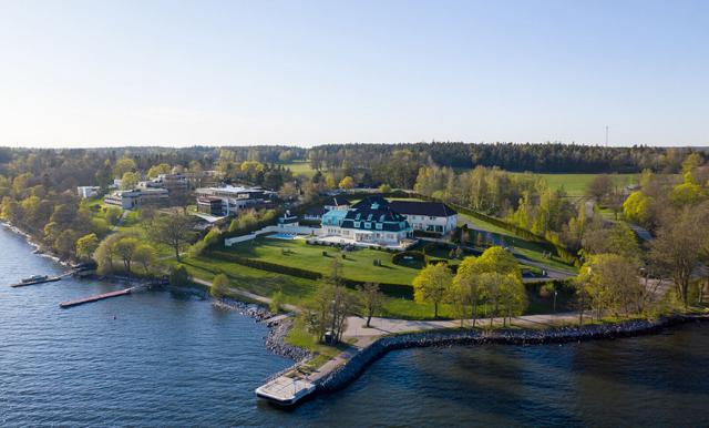 Sveriges dyraste hus – mest klickade på Hemnet 2 veckor i rad