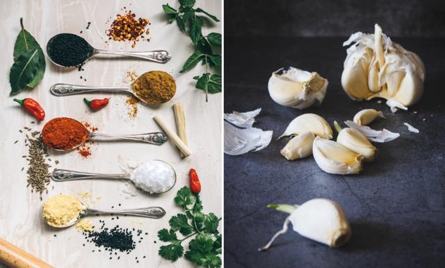 Nio livsmedel som får dig att lukta illa