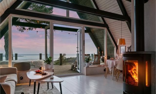 A-frame hus i Norrköping – mest klickade på Hemnet just nu