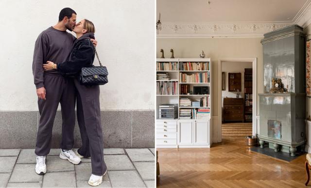 Kenza Zouiten Subosic har köpt ny drömlägenhet – se bilderna här