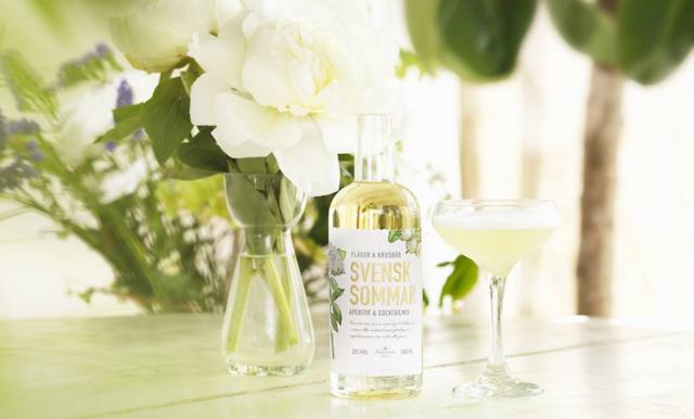 Sommarbubbel i glaset – enkelt och sprudlande gott!