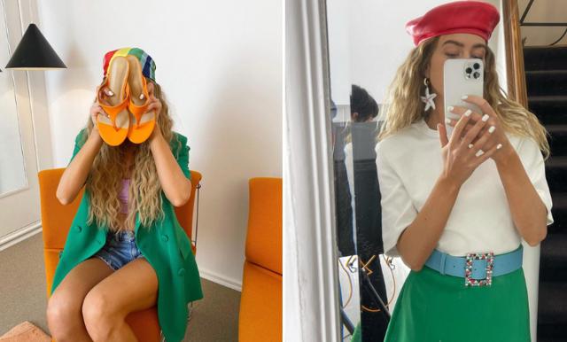 Underbara accessoarer som förgyller vardagen – kolla in Gina Tricots nya samarbete med Emili Sindlev!