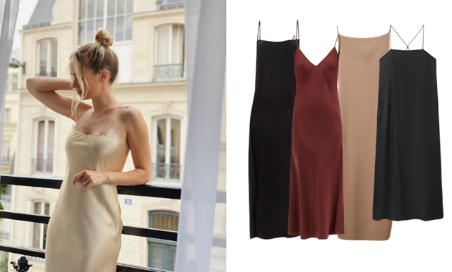 28 snygga slipklännigar perfekta att bära i sommar!
