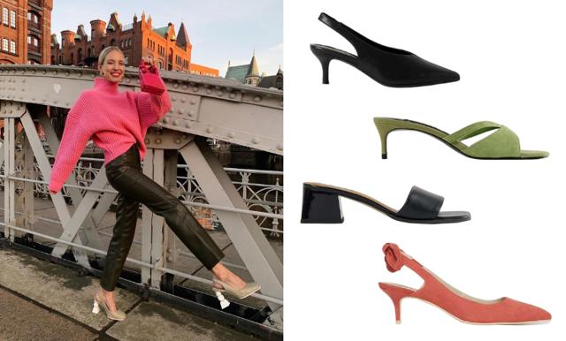 Vi listar sommarens snyggaste skor – 32 drömköp!