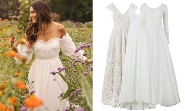 Bröllopsspecial: 44 magiska bröllopsklänningar till den stora dagen