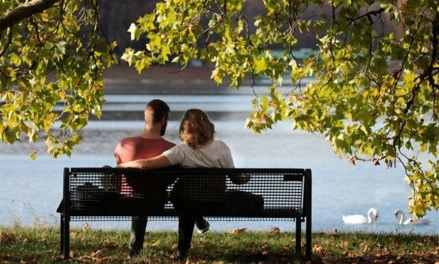 10 frågor för att få igång samtalet på första dejten