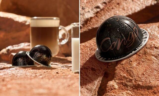 Nespresso lanserar nytt ekologiskt kaffe – från vulkaniska stränder
