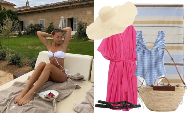 Sommarens snyggaste badkläder – drömköp för stranden!