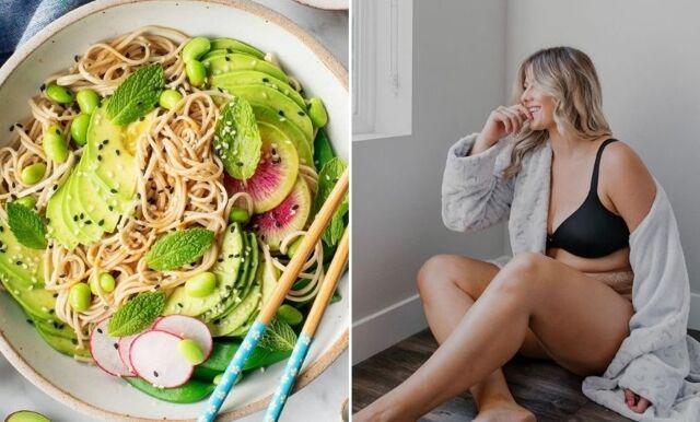Ät efter instinkt – 8 tips för att förbättra din kost