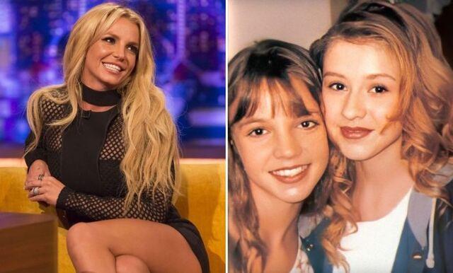 Stödet för Britney – Christina Aguilera går ut till stjärnans försvar