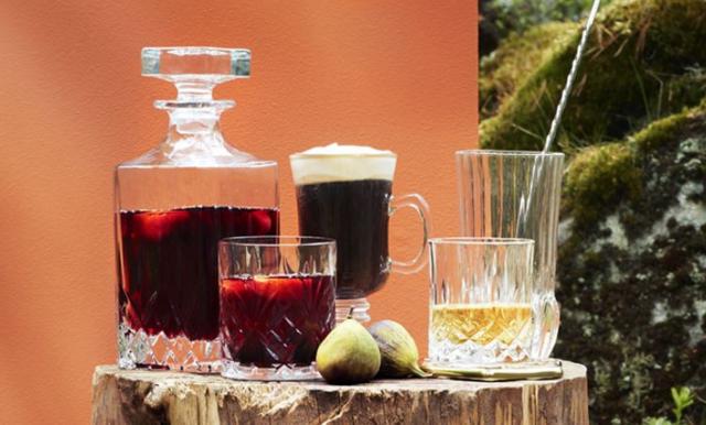 3 varma drinkar till höstkvällarna