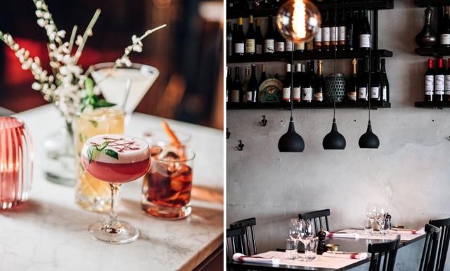20 mysiga restauranger i Göteborg du inte får missa