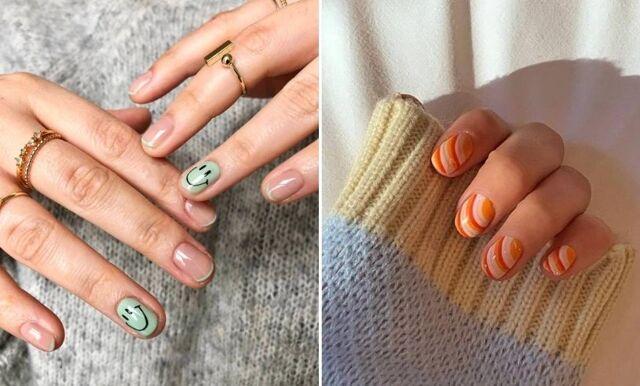 Sommarens snyggaste naglar – detta är färgerna du bör välja