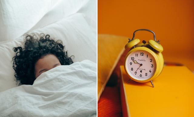 Forskning: 60-minuters powernaps förbättrar ditt minne och gör hjärnan starkare