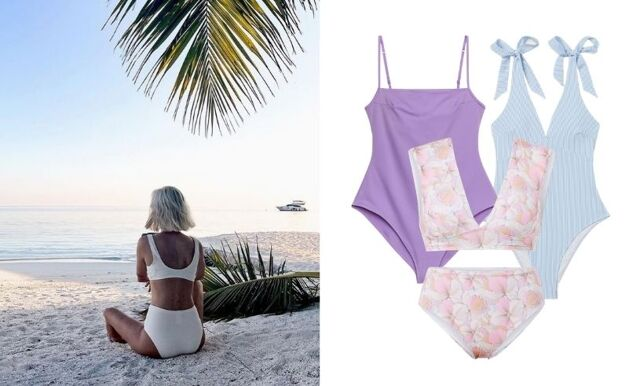 Sommarens snyggaste bikinis och baddräkter under 500 kronor