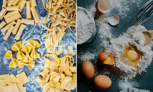 Så lyckas du med godaste hemmagjorda pastan
