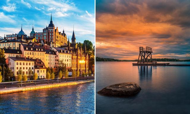 16 smultronställen att besöka i Stockholm