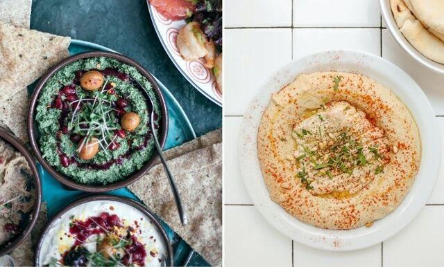 Veganska såser – 10 recept som sätter guldkant på din middag